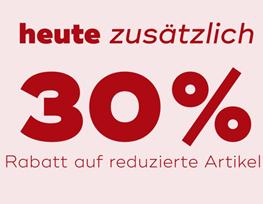 Bild zu Misterlady: 30% Extra-Rabatt auf alle reduzierten Artikel