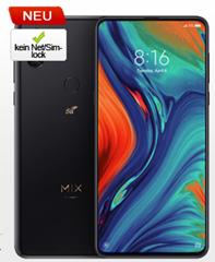 Bild zu Xiaomi Mi Mix 3 5G für 79,95€ (VG: 399€) mit BLAU Allnet-Flat L (4GB LTE Datenflat, SMS und Sprachflat) im o2 Netz für 14,99€/Monat