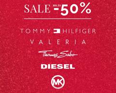 Bild zu Valmano: Sale mit bis zu 50% Rabatt, so z.B. Liebeskind Uhren mit hohen Rabatten
