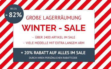 Bild zu Hemden.de: Sale mit bis zu 82% Rabatt + 20% Extra
