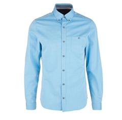 Bild zu 3 s.Oliver Herren Hemden in 3 verschiedenen Farben für 49,90€