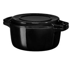 Bild zu KitchenAid KCPI40CROB Gusseisen Bräter für 54,90€ (VG: 106,90€)