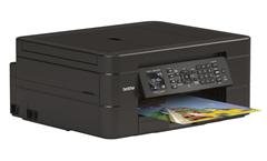 Bild zu Brother MFC-J491DW Tintenstrahl-Multifunktionsgerät (A4, 4in1, Drucker, Kopierer, Scanner, Fax, 12 S/Min., USB, WLAN) für 79,90€ (Vergleich: 96,97€)
