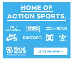 Bild zu Planet Sports: 15% Extra-Rabatt auf Alles