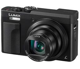 Bild zu Panasonic Lumix DC-TZ90 – Digitalkamera – Kompaktkamera – 20.3 MPix – 4K / 30 BpS – 30x optischer Zoom – Leica – Wi-Fi–Schwarz für 239,86€ (VG: 331,81€)