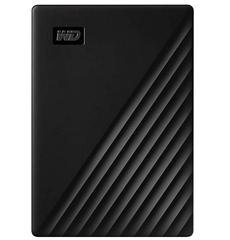 Bild zu Western Digital My Passport (2019) 5TB schwarz (WDBPKJ0050BBK) für 87,98€ (VG: 131,29€)