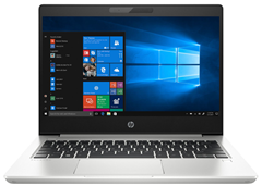 Bild zu HP ProBook 430 G6 Notebook (Intel Core i5-8265U, 13,3″, 8GB RAM, 256GB SSD, Full HD, Win10 Pro) für 649€ (Vergleich: 759,91€)
