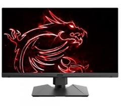 Bild zu MSI Optix MAG272R (27″) LED-Monitor (FHD, 1920×1080, 16:9, VA, 1ms, 165Hz, DisplayPort, HDMI, USB-C) für 259€ (Vergleich: 318,99€)