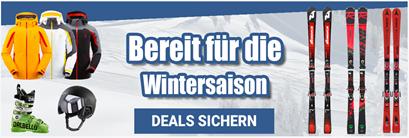 Bild zu Sportschnäppchen.de: 65% Rabatt auf alle Skischuhe