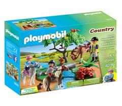 Bild zu PLAYMOBIL 5685 Country Horseback Ride für 15,98€ (Vergleich: 24,95€)