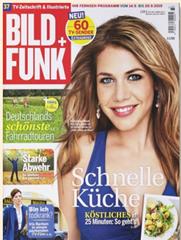 """Bild zu 6 Monate (26 Ausgaben) """"Bild + Funk mit nur digital"""" für 59,80€ + 60€ Amazon.de Gutschein"""