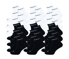 Bild zu Mybodywear: O'Neill Unisex Quarter Sneacker-Socken 18er Aktionspack für 20,95€