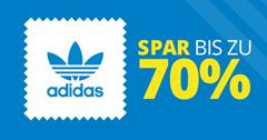 Bild zu MandMDirect: adidas-Sale mit bis zu 70% Rabatt