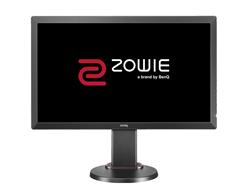 Bild zu BENQ ZOWIE RL2455TS + PS4 FIFA 20 Bundle, 24 Zoll Full-HD Gaming Monitor (1 ms Reaktionszeit, 76 Hz) für 173,99€
