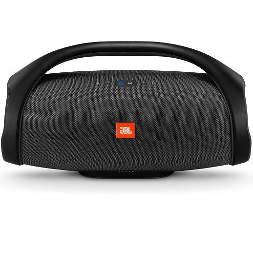 Bild zu Bluetooth-Lautsprecher JBL Boombox für 279€ (Vergleich: 315,47€)