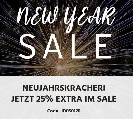 Bild zu Jeans Direct: Bis zu 70% Rabatt im Sale + 30% Extra-Rabatt durch Gutscheincode