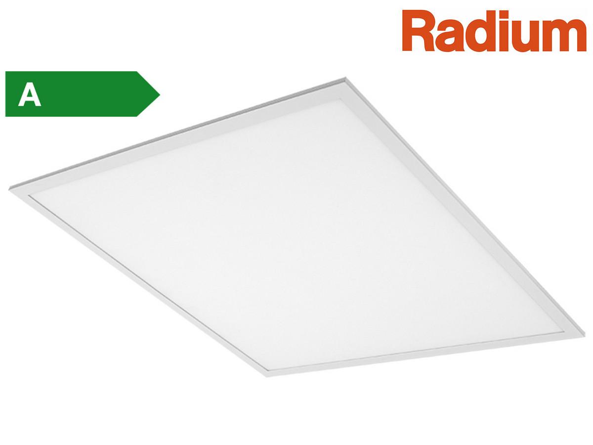 Bild zu Radium LED-Panel (40 Watt, 3.000 K) für 25,90€ (Vergleich: 47,99€)