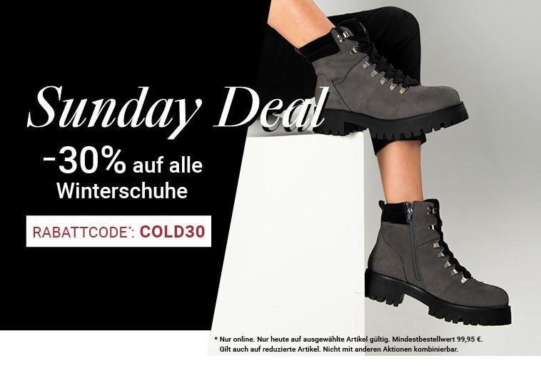 Bild zu Roland-Schuhe: 30% Rabatt auf alle Winterschuhe (MBW: 99,95€)
