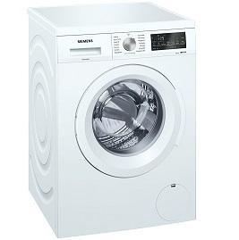 Bild zu 7 kg Waschmaschine Siemens WU 14Q440 iQ500 (A+++) für 434€ (Vergleich: 549€)