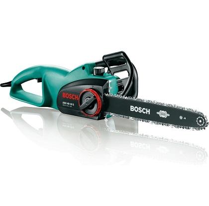Bild zu Kettensäge Bosch AKE 40 S für 88,90€ (Vergleich: 106€)