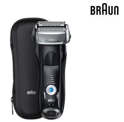 Bild zu Braun 7840s Series 7 für 93,95€ (VG: 119,95€)