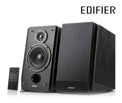 Bild zu Edifier R1850DB Aktiv-Regallautsprecher für 118,90€ (VG: 169,90€)