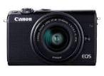 Bild zu Saturn Super Sunday Angebote, z.B. Canon EOS M100(Kit 15-45mm, schwarz) für 249€