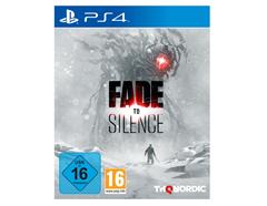 Bild zu Fade to Silence – PlayStation 4 für 15€ (Vergleich: 28,50€)