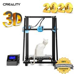 Bild zu Authentic Creality CR-10 V2 FDM 3D Drucker 300*300*400mm für 395,99€ (Vergleich: 499,99€)