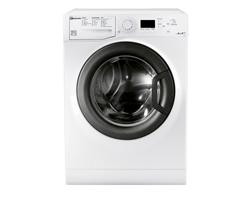 Bild zu MediaMarkt Semesterstart-Aktion, z.B. BAUKNECHT AM 8F4 Waschmaschine (8 kg, 1400 U/Min.) für 399€