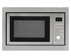 Bild zu EXQUISIT EMW2539HI Mikrowelle (900 Watt) für 134,50€ (Vergleich: 164,99€)