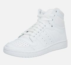 Bild zu adidas Top Ten Hi cloud white Sneaker für 36€ (Vergleich: 61,50€)