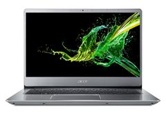 Bild zu Acer Swift 3 (SF314-56) Notebook (i3-8145U, 4GB RAM, 128GB SSD, Intel UHD Graphics 620, ohne Betriebssystem) für 349€ (Vergleich: 563,99€)