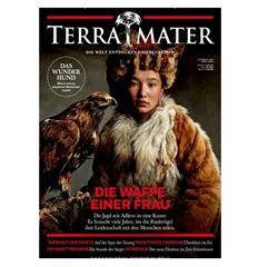 """Bild zu 6 Ausgaben der Zeitschrift """"Terra Mater"""" für 39€ + 30€ Prämie"""