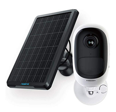 Bild zu Reolink HD 1080P kabellose Kamera Argus Pro (Batteriebetrieb) + Solarpanel für 81,24€