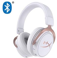 Bild zu Amazon.es: Kingston HyperX Cloud Mix Wireless Gaming Headset weiß für 121,36 € inkl. Versand