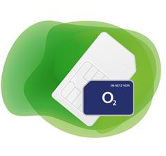 Bild zu o2 Free S (1GB LTE, danach 1Mbit/s + SMS Flat + Sprachflat) für 8,99€/Monat