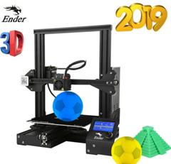 Bild zu Creality 3D Drucker Ender-3 für 155,99€ inklusive Versand