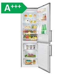 Bild zu LG GBB 59 PZFFB Kühl-Gefrierkombination mit No Frost für 499€ (Vergleich: 643,90€)