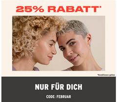 Bild zu The Body Shop: 25% Rabatt auf (fast) alles