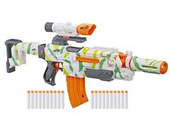 Bild zu Hasbro Nerf N-Strike Modulus Tracker ECS-10 (motorisierter Blaster mit Tarnmuster) für 40,98€ (Vergleich: 59,85€)