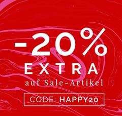 Bild zu Valmano: 20% Extra-Rabatt auf Sale Artikel
