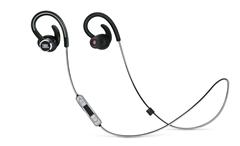Bild zu JBL Reflect Contour 2 In-ear Kopfhörer Bluetooth in schwarz für 49€ (VG: 61,89€)