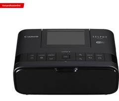 Bild zu CANON SELPHY CP 1300 WLAN Fotodrucker für 99€ (VG: 113,50€)