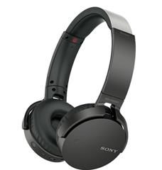 Bild zu Sony MDR-XB650BT kabelloser Extra-Bass Kopfhörer (Bluetooth, NFC, gute Schallisolierung) für 35€ (VG: 57,97€)