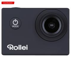 Bild zu ROLLEI Actioncam Family Action Cam für 19€ (VG: 28,91€)