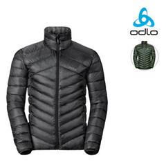 Bild zu Odlo Cocoon N-Thermic Warm Jacke für Herren für je 105,90€ (Vergleich: 131,95€)