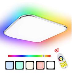 Bild zu 30% Rabatt auf Hengda LED Deckenleuchten bei Amazon