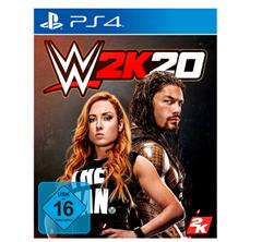 Bild zu WWE 2K20 [PlayStation 4 oder xBox One] für je 10€ zzgl. 1,99€ Versand