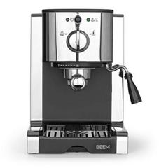 Bild zu [B-Ware] BEEM Siebträgermaschine Espresso-Perfect inkl. Kapsel Einsatz für 71,99€ (Vergleich: 125,24€)